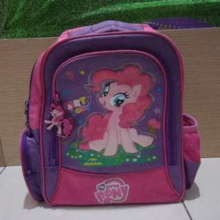 Tas Ransel TK My Little Pony Hasbro Ori