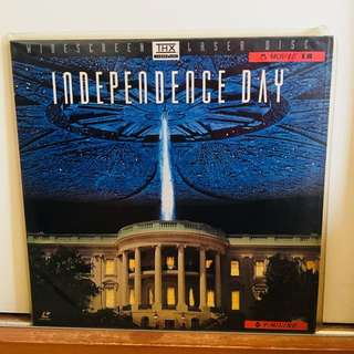 LD Movie | Independence Day