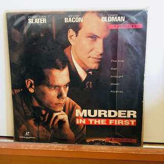 LD Movie | Murder in the First