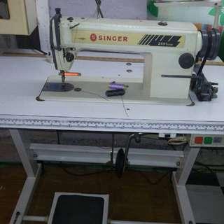 Mesin Jahit Industri SINGER 2591D200A -