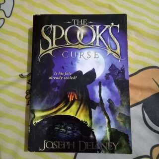 The Spooks (Curse)
