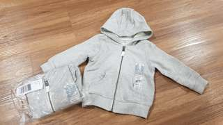 Carter's Baby Jacket (12mths)