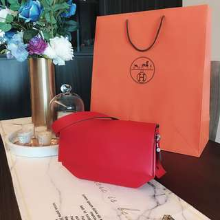 Hermes Brand New Bag