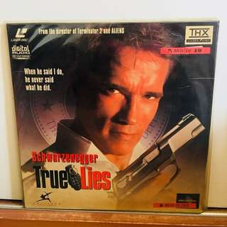LD Movie | True Lies