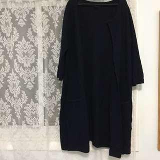 Cynthia rowley cardigan size L