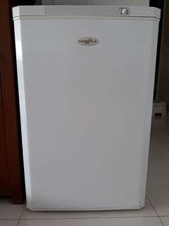Farfalla Upright Freezer