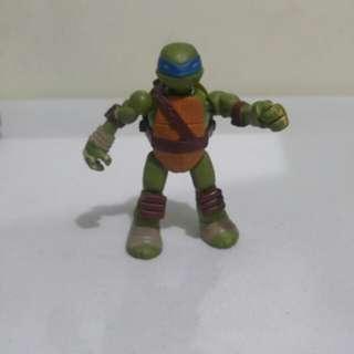 TMNT - Leonardo action figure toy