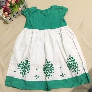 Gymboree sunday dress