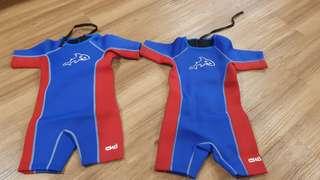 Thermal Swim Wear (12mths - 18mths) UPF50+