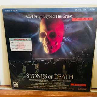 LD Movie | Stones of Death