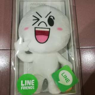 New Line Cony plush toy