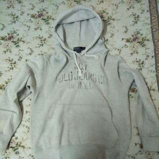 Hoodie polo jeans import