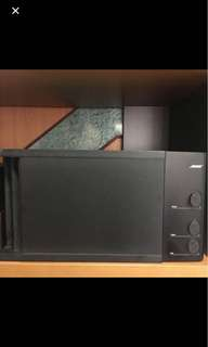 BOSE Home Theatre system
