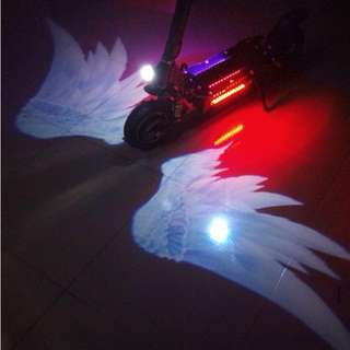 Angel Wing Projection Light