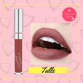 Ultra Matte Lip