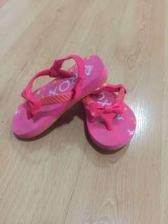 Roxy kids sandal
