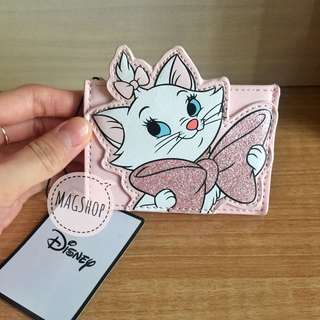 Marie the Cat card holder by Primark (tempt kartu)