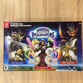 Skylanders Imaginator Series
