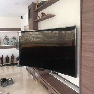 TV Bracket SUPPY & INSTALLATION