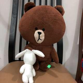 Brownie Toy