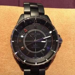 Chanel J12 GMT (原價 $47,800)