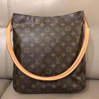 Louis Vuitton LV Looping bag