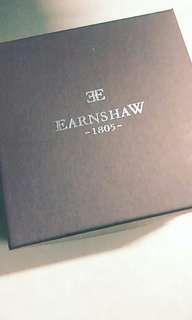 Thomas earnshaw 全新 男裝手錶