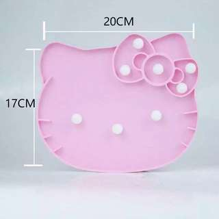 Hello Kitty LED Marquee Carnival Light
