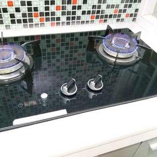 TGC煤氣煮食爐
