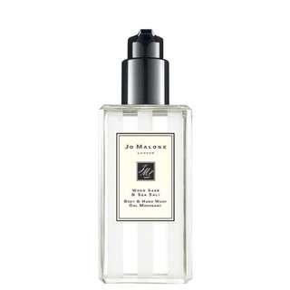 Jo Malone wood sage sea salt body & hand wash