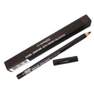 Mac pencil eyeliner