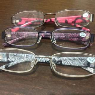 Cynthia Rowley eyewear or eyeglasses frames