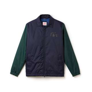 Jacket Lacoste Windbreaker Original - Parka - Coat - Bomber