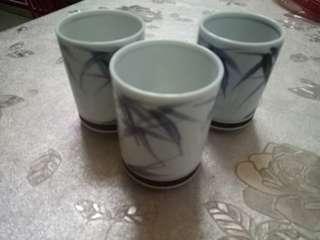 Vintage japan tea cup