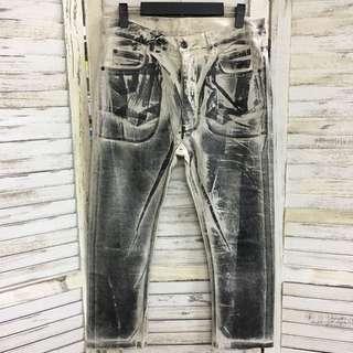 型格牛仔褲 Size 27 Made in Italy