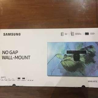CHEAP : SAMSUNG QLED NO GAP WALL MOUNT