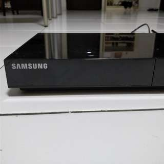 Samsung bluray player BD C6900