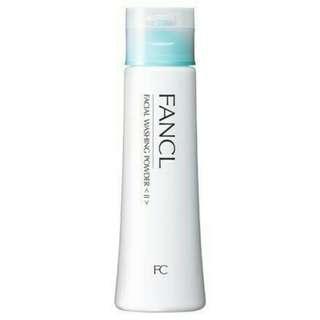 Fancl Cleanser Powder (50gm)