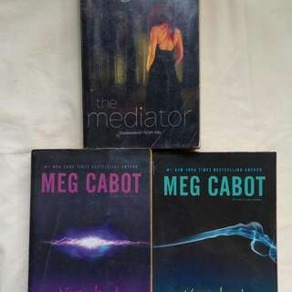 Meg Cabot set for 300