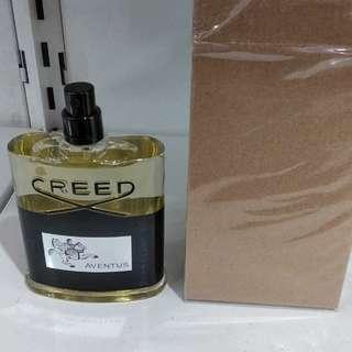 Creed aventus original tester perfume for men