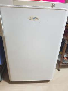 Farfalla upright freezer