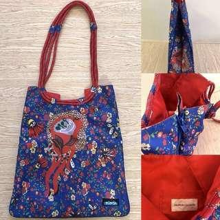 Tsumori Chisato Shopping Bag