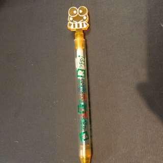 Keroppi 筆 (非賣品)