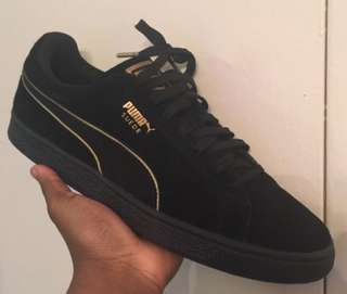 Completely Brand New Puma Shoes