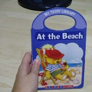 BRIMAX board Book