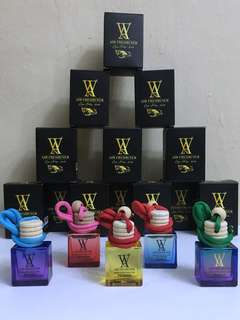 Essence Scents Wan Air Freshener for Car 🚘 Home 🛀Office 🏢