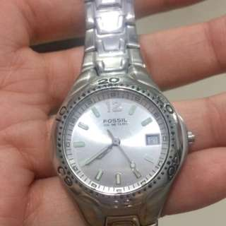 Fossil Metal Watch for Women