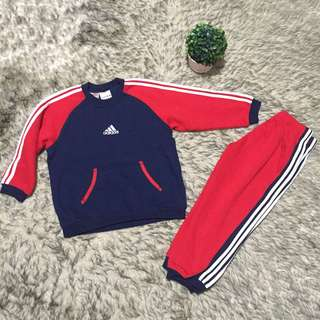 Adidas Coords(Terno) for Kids