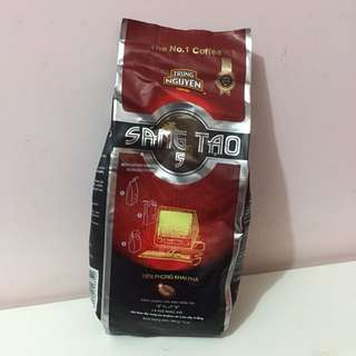 Trung Nguyen Sang Tao 5 Coffee Ground 越南咖啡粉