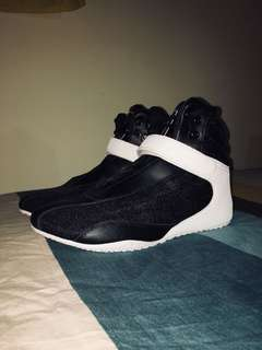D-Mak High-Top (High Top) Shoes